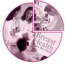 Komen's Breast Cancer Research Funding announces new grants to 124 researchers in 25 states & 8 countries..
