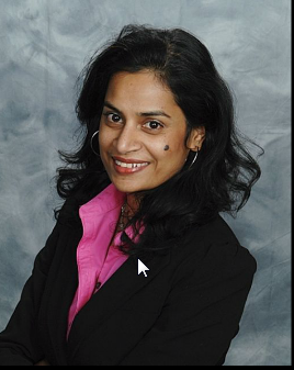 Roopa Foulger